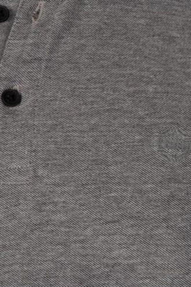Buddha to buddha adken t-shirt grijs - Buddha To Buddha