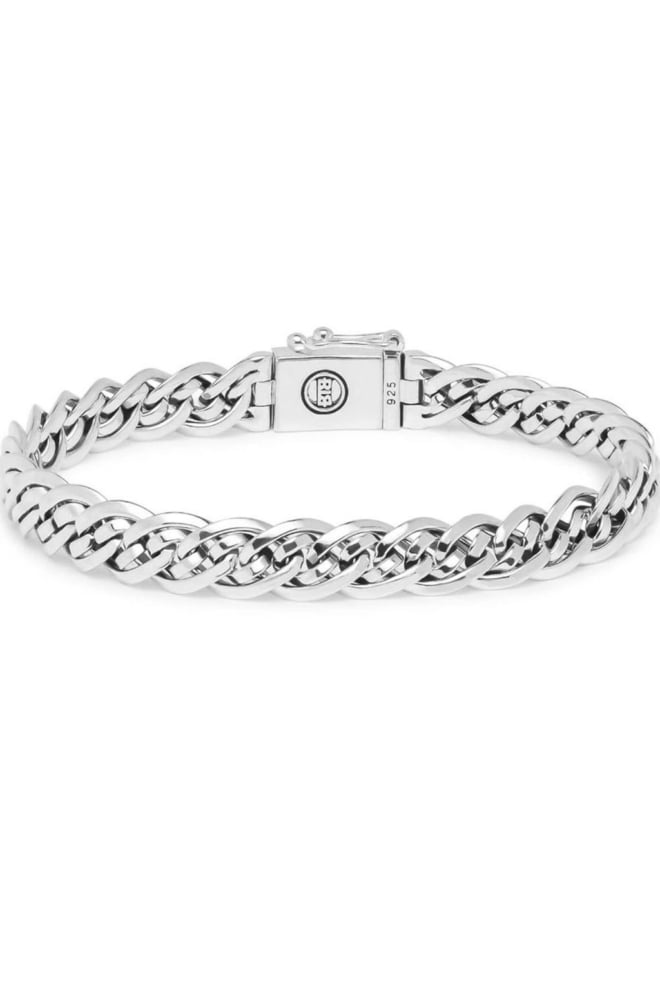 Buddha to buddha nathalie small bracelet silver - Buddha To Buddha