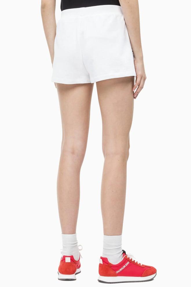 Calvin klein korte joggingbroek met logo - Calvin Klein