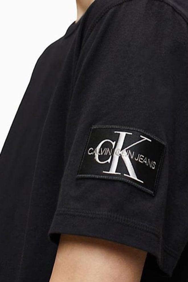 Calvin klein t-shirt zwart - Calvin Klein Jeans