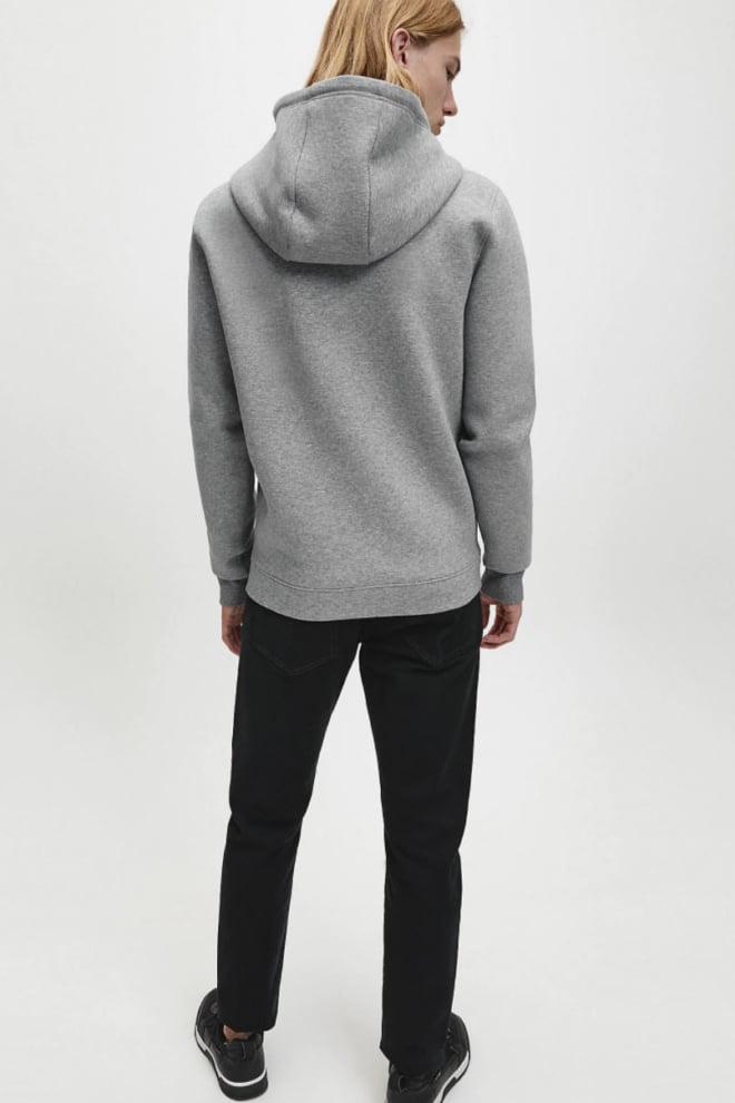 Calvin klein spacer zip through vest - Calvin Klein