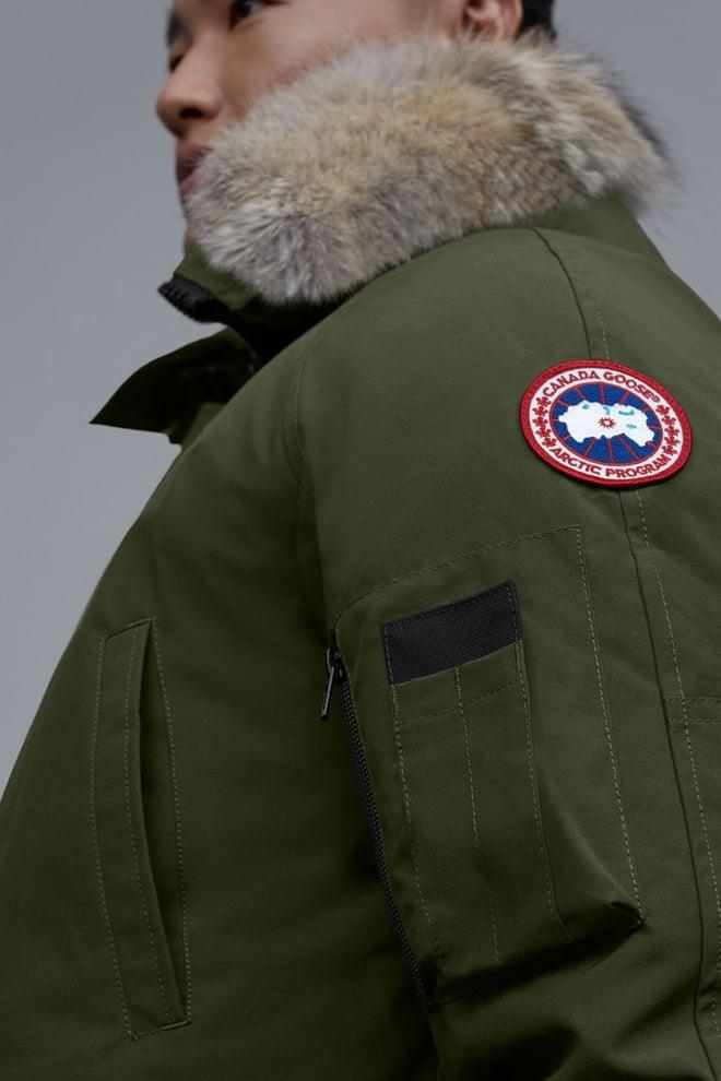 Canada goose men's chilliwack bomber - Canada Goose