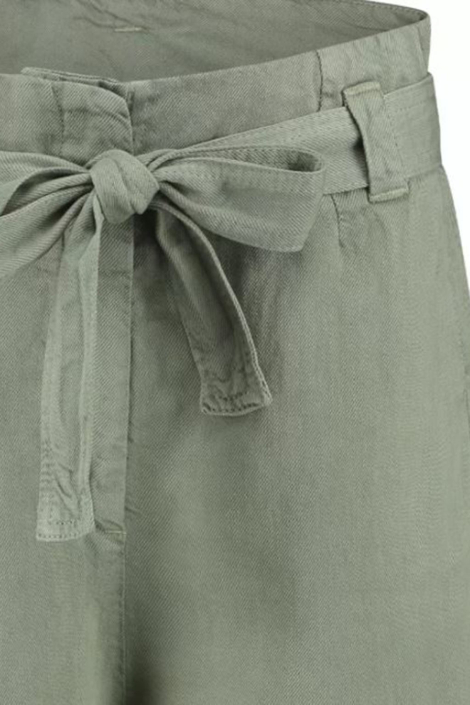 Circle of trust avelin short faded green - Circle Of Trust