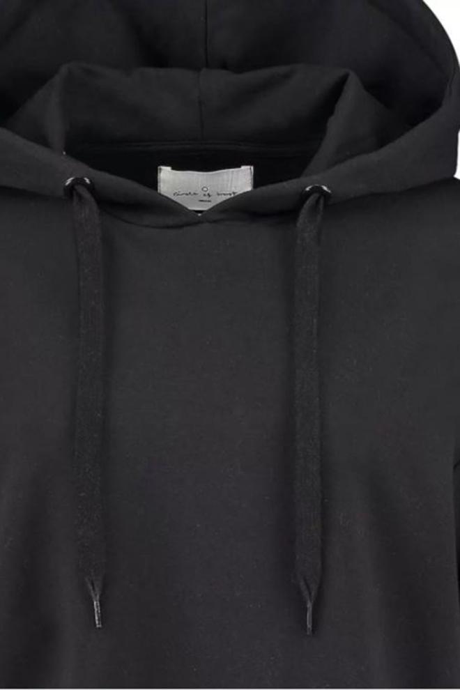 Circle of trust rox hoodie zwart - Circle Of Trust