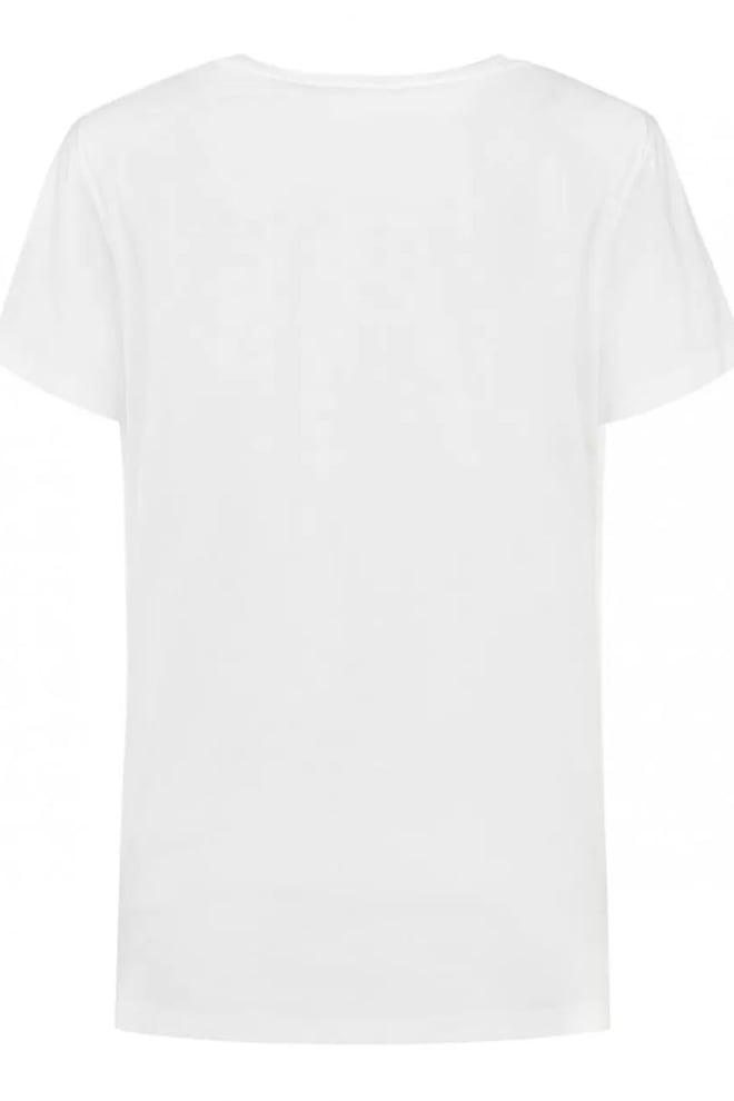 Circle of trust t-shirt suri gebroken wit - Circle Of Trust
