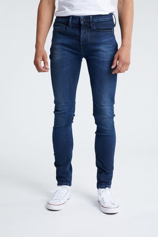 Denham bolt jeans blauw - Denham