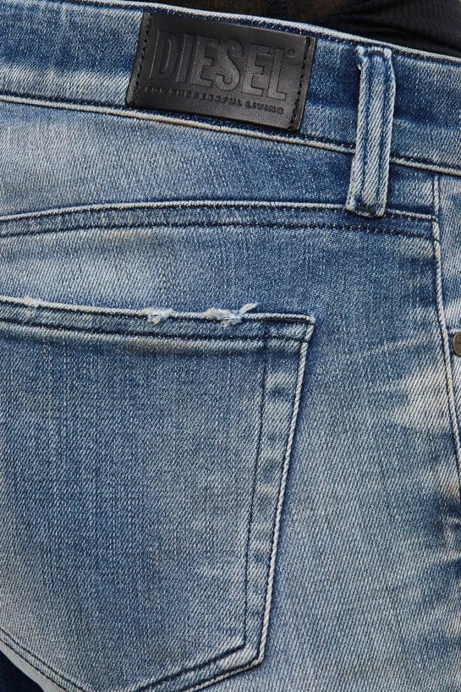 Diesel slandy jeans blauw - Diesel