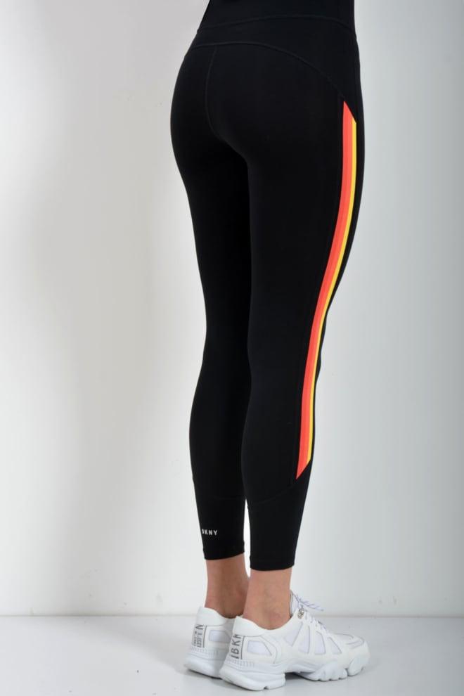 Dkny multi stripe legging - Dkny