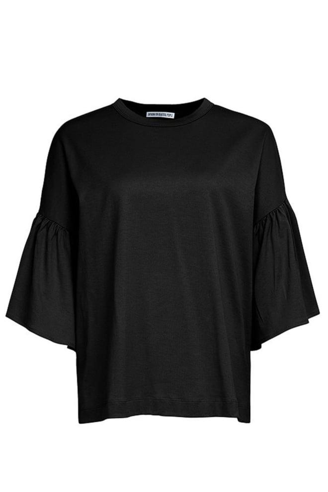 Drykorn fimoni shirt zwart - Drykorn