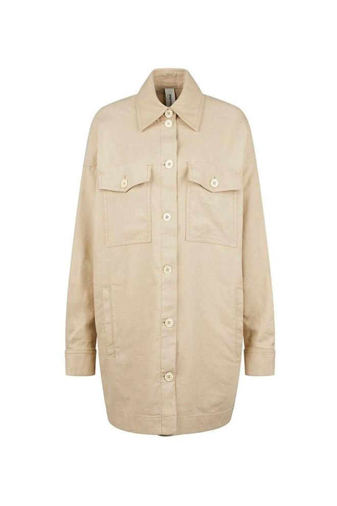 Drykorn nasim blouse beige - Drykorn