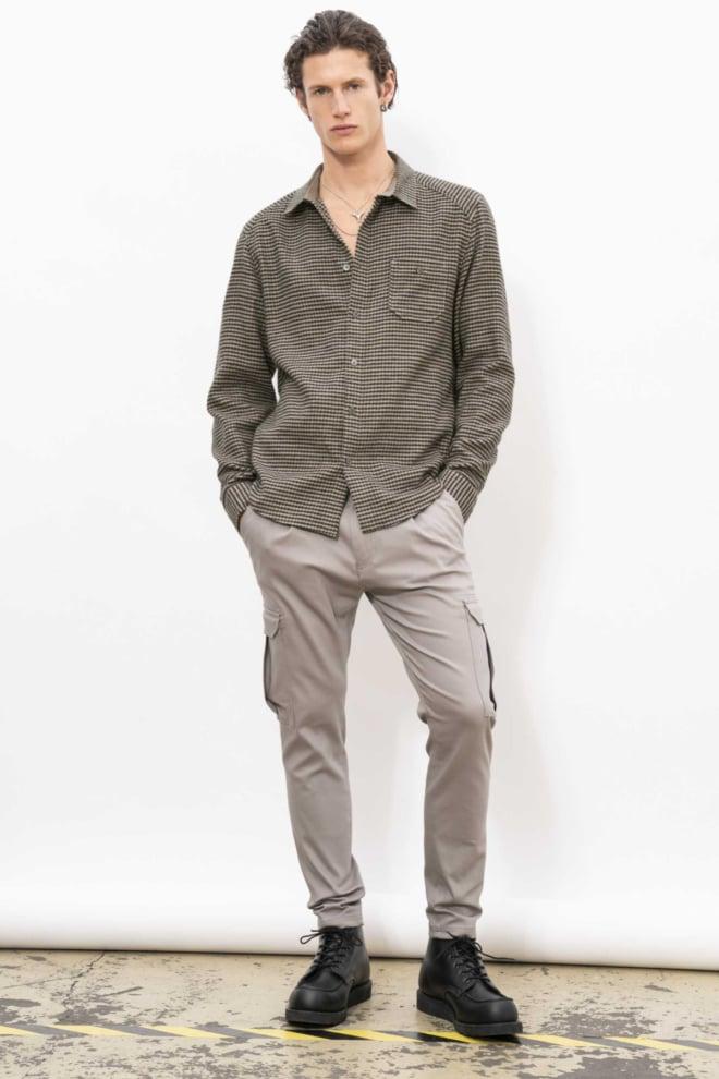 Drykorn oshaa overhemd - Drykorn