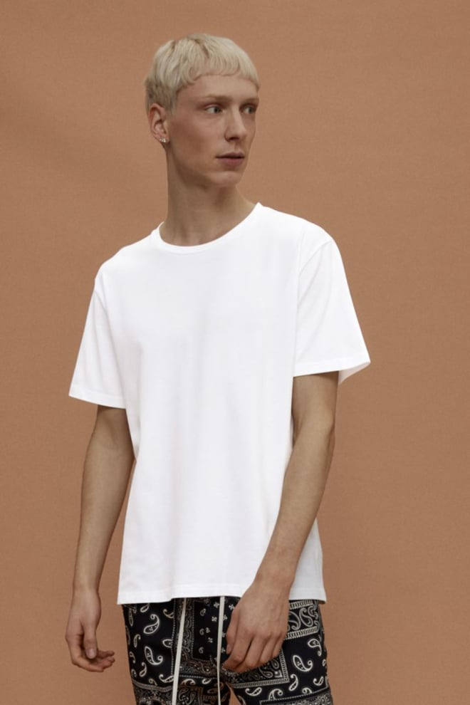 Drykorn samuel shirt wit - Drykorn