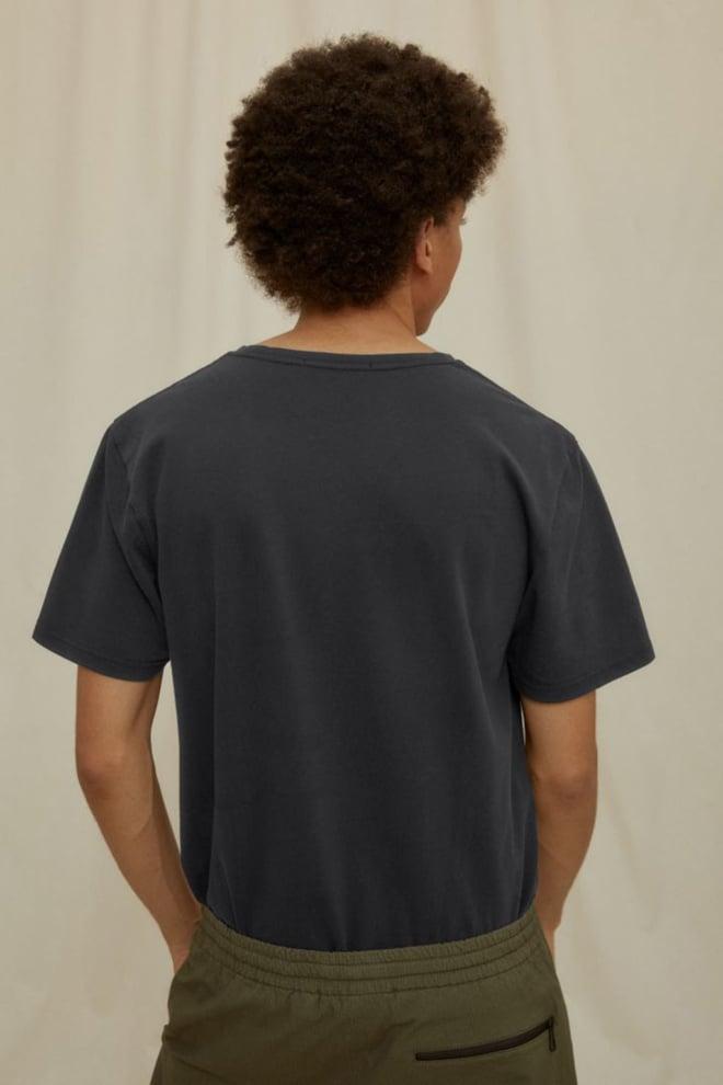 Drykorn shirt samuel zwart - Drykorn