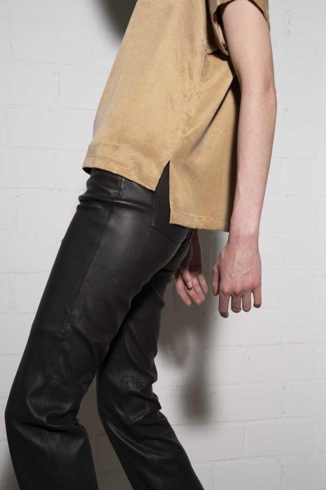 Drykorn somia korte blouse - Drykorn