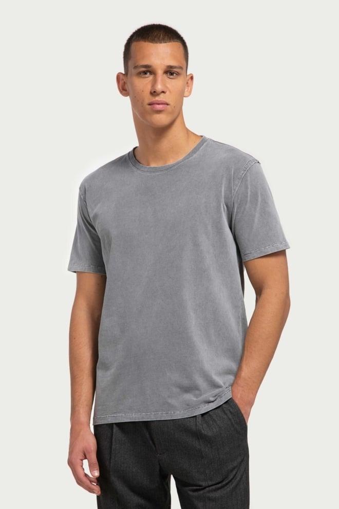 Drykorn lias grijs shirt - Drykorn