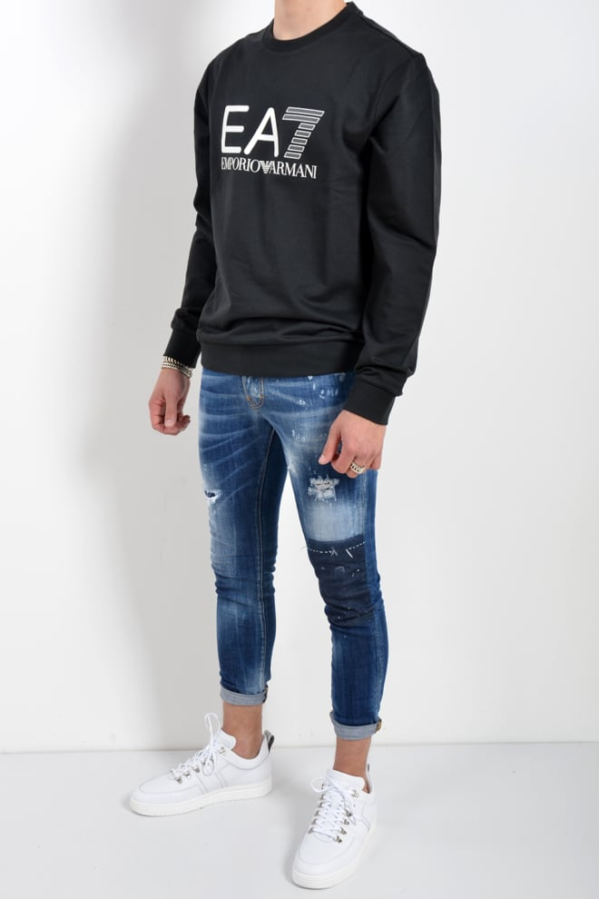 Dsquared skinny jeans - Dsquared