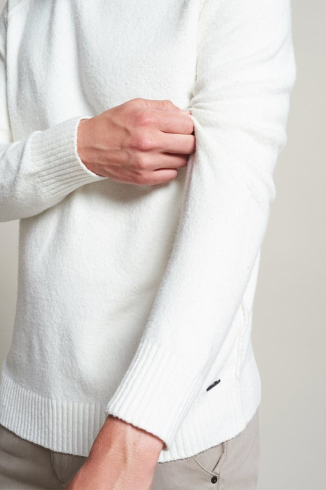 Dstrezzed crew cotton nylon - Dstrezzed