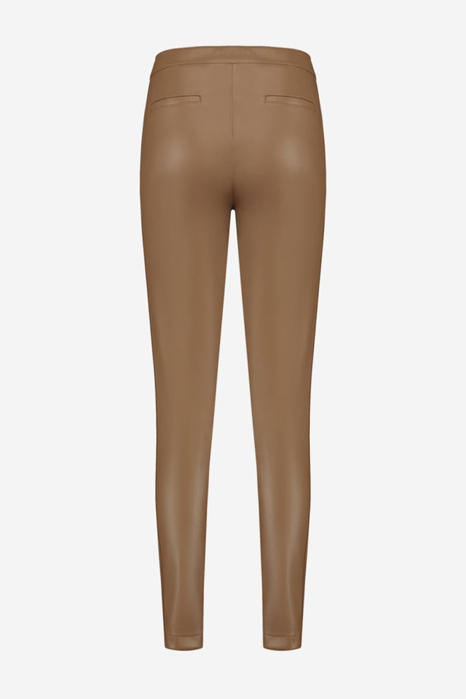 Fifth house momo skinny pants mocca - Fifth House