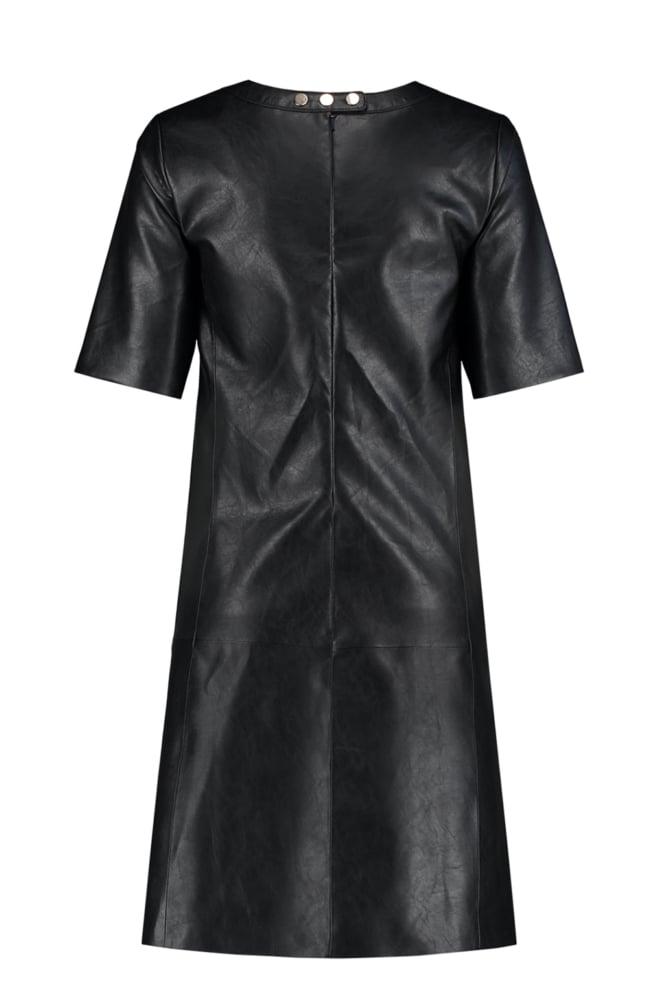 Fifth house morgan short dress black - Fifth House