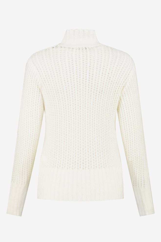 Fifth house witte piri jumper - Fifth House