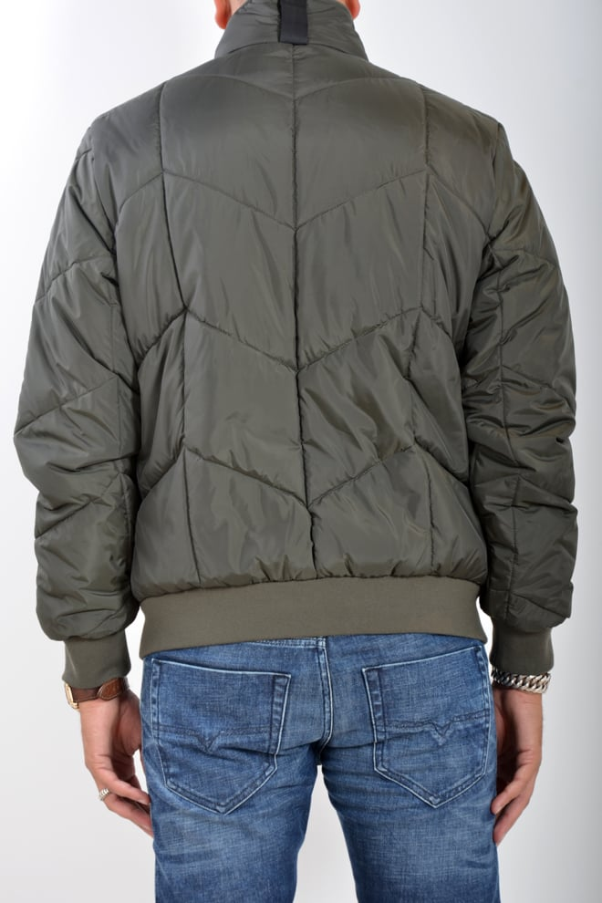 G-star           whistler meefic quilted bomber - G-star Raw