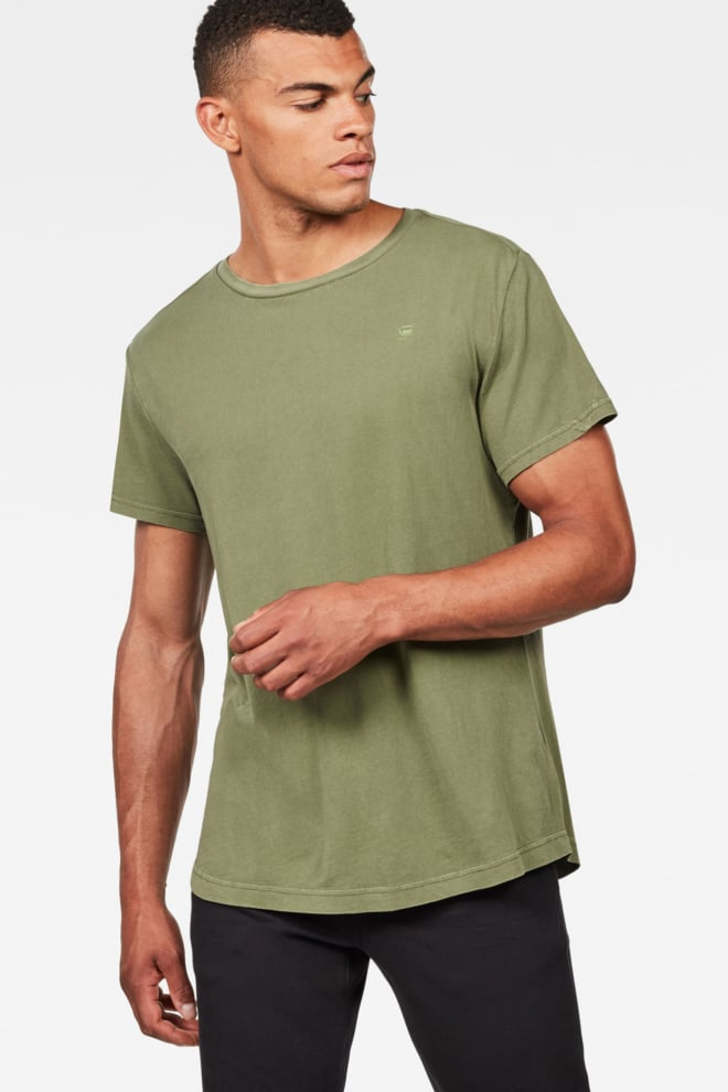 G-star starkon t-shirt sage green - G-star Raw