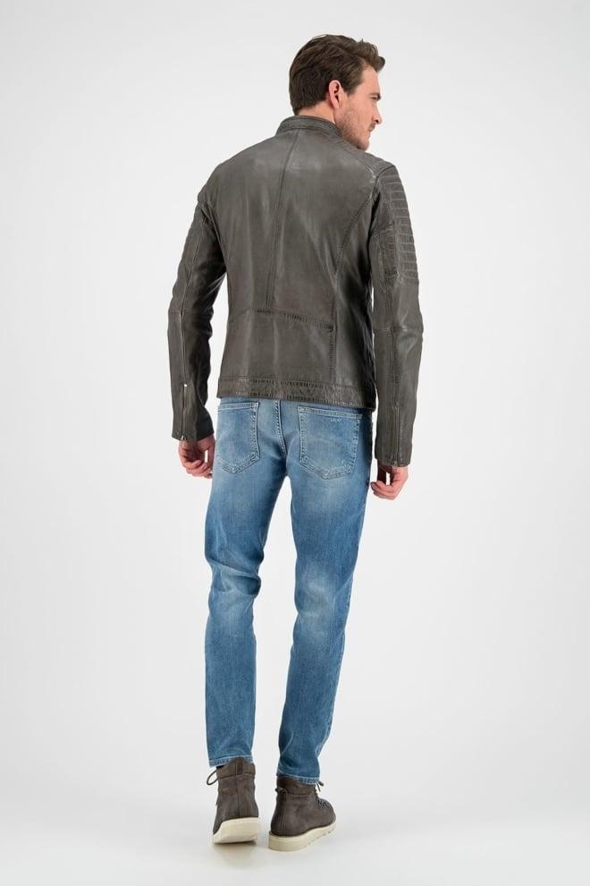 Goosecraft adrian biker jas - Goosecraft