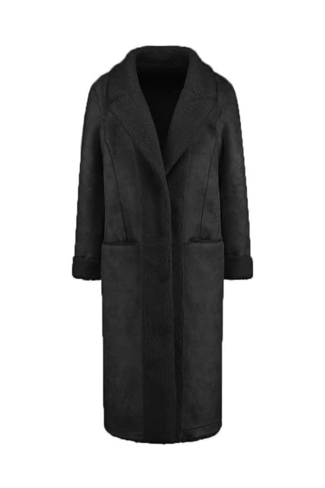 Goosecraft midnight coat - Goosecraft