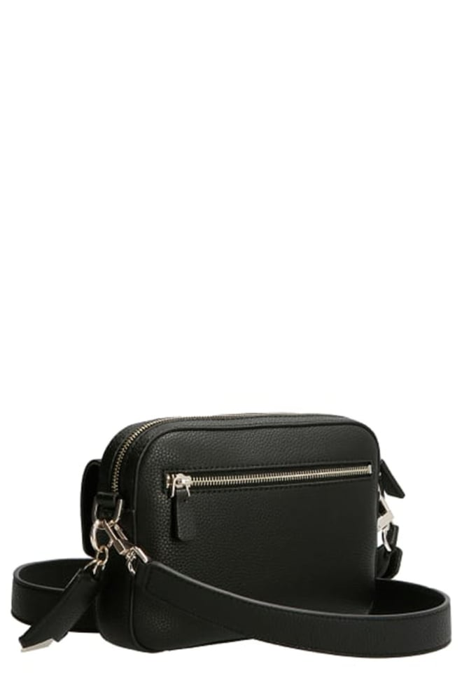 Guess accessoires albury tas zwart - Guess Accessoires