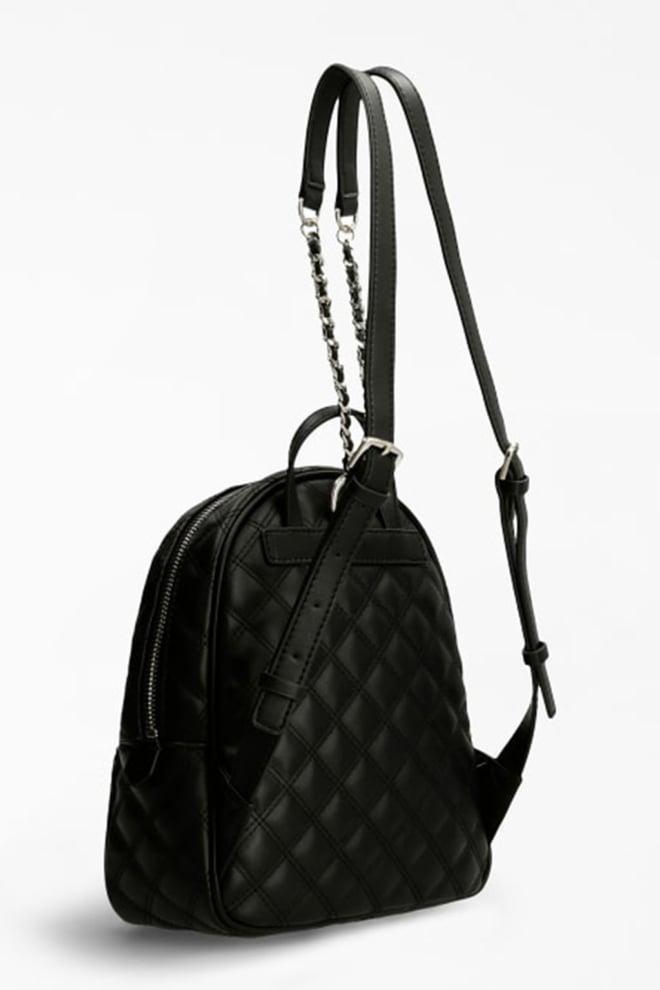 Guess accessoires cessily rugzak zwart - Guess Accessoires