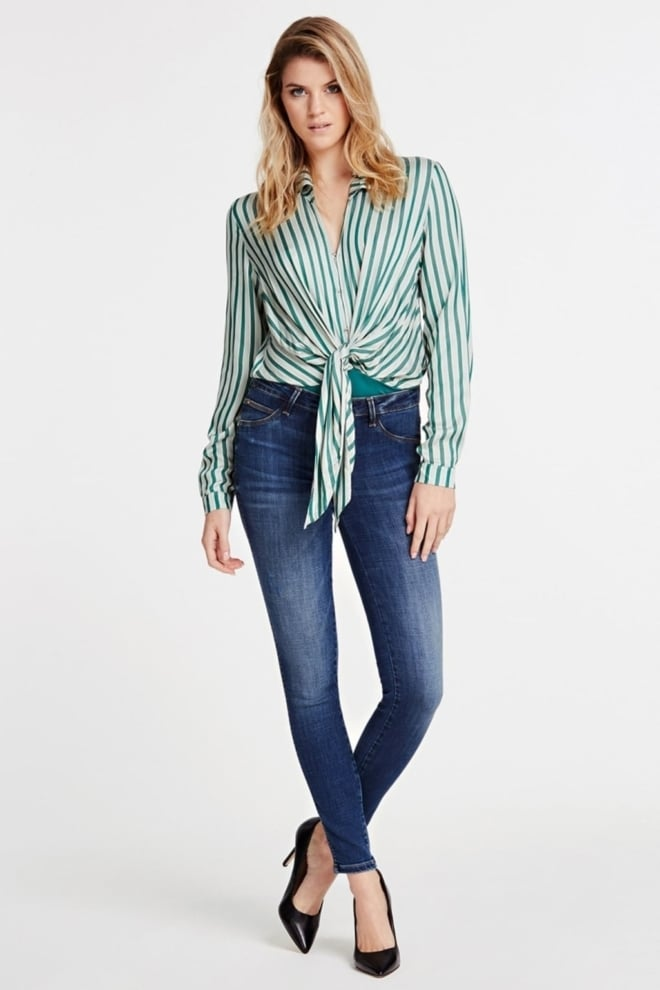 Guess curve x melrose jeans - Guess