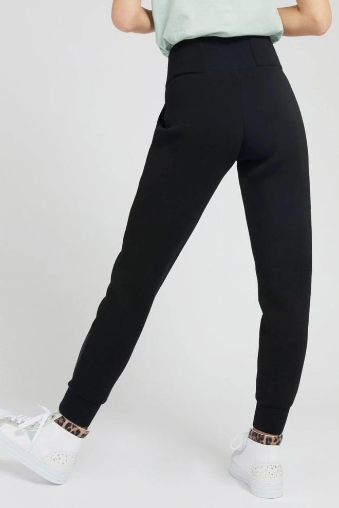 Guess huda pants zwart - Guess
