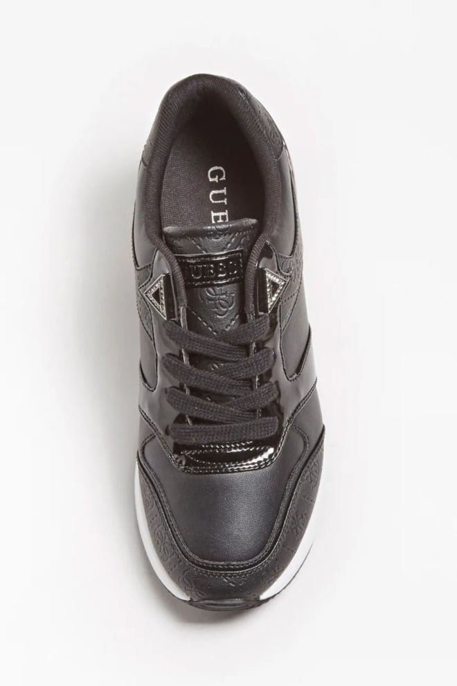 Guess motiv active leather - Guess Shoes