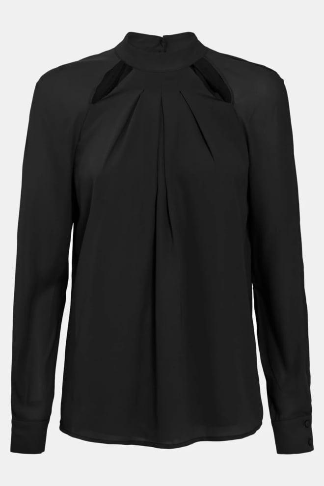 Guess rickie blouse zwart - Guess