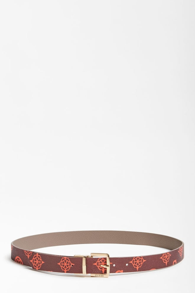 Guess uptown chic 4g peony logo belt - Guess Accessoires