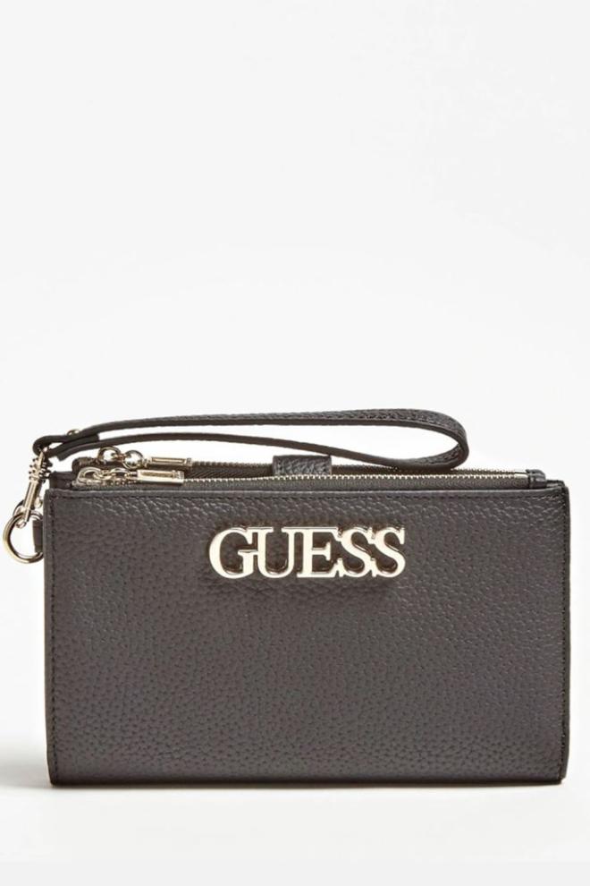 guess uptown chic zwart - Guess Accessoires