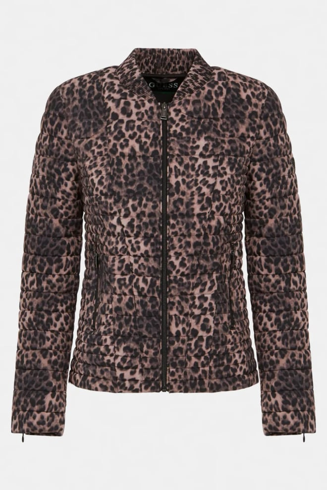 Guess vera jacket iconic bruin - Guess