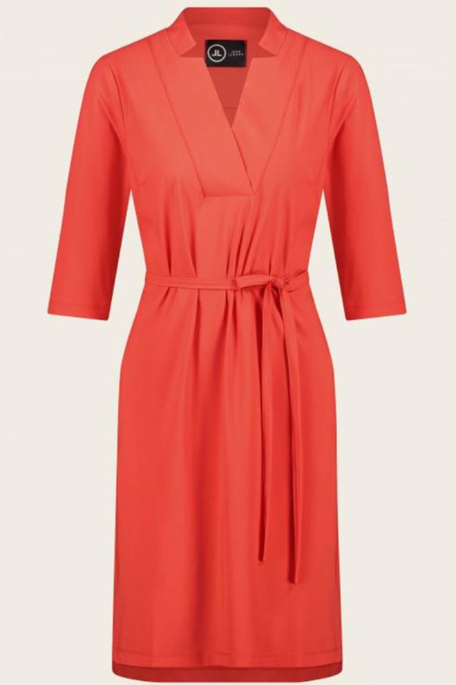 Jane lushka dress kelly red - Jane Lushka