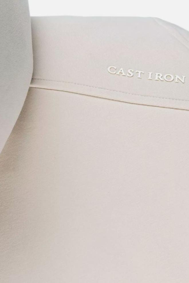Cast iron vest wit - Cast Iron