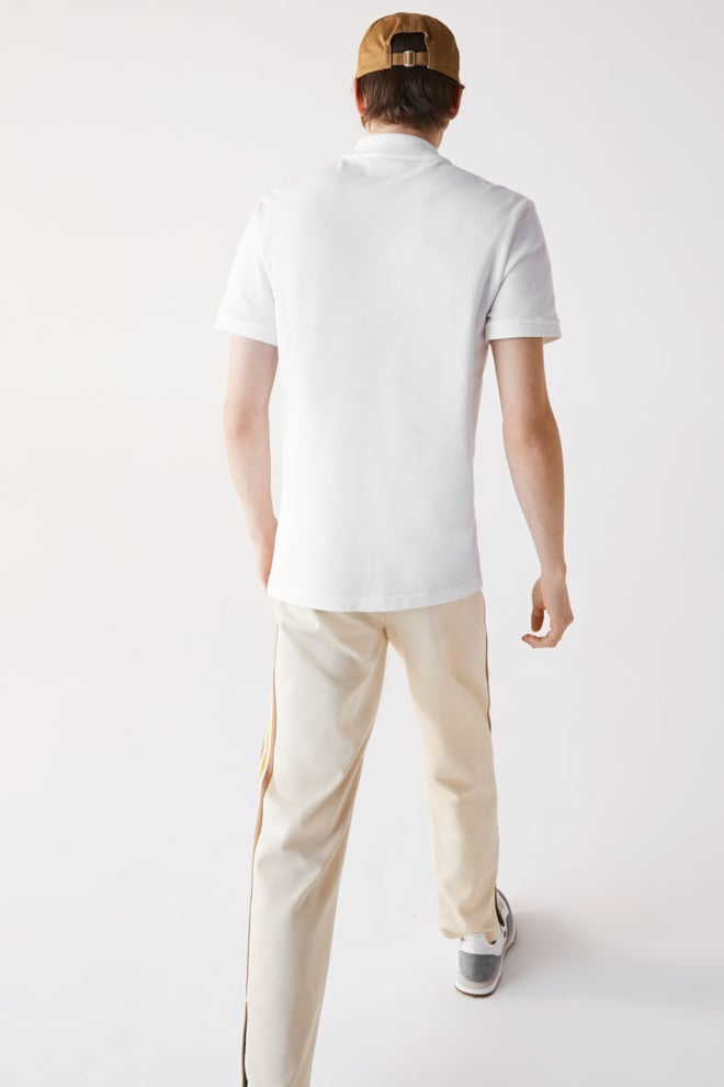 Lacoste polo white - Lacoste