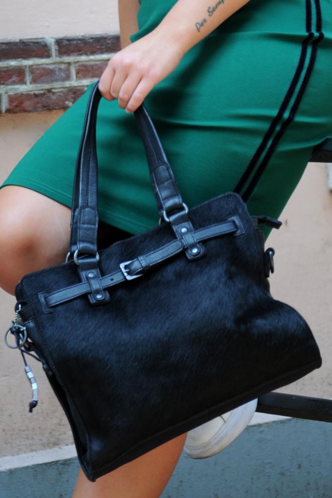 Legend faenza black bag - Legend
