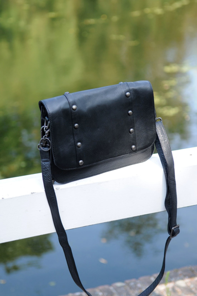 Legend farra bag black - Legend