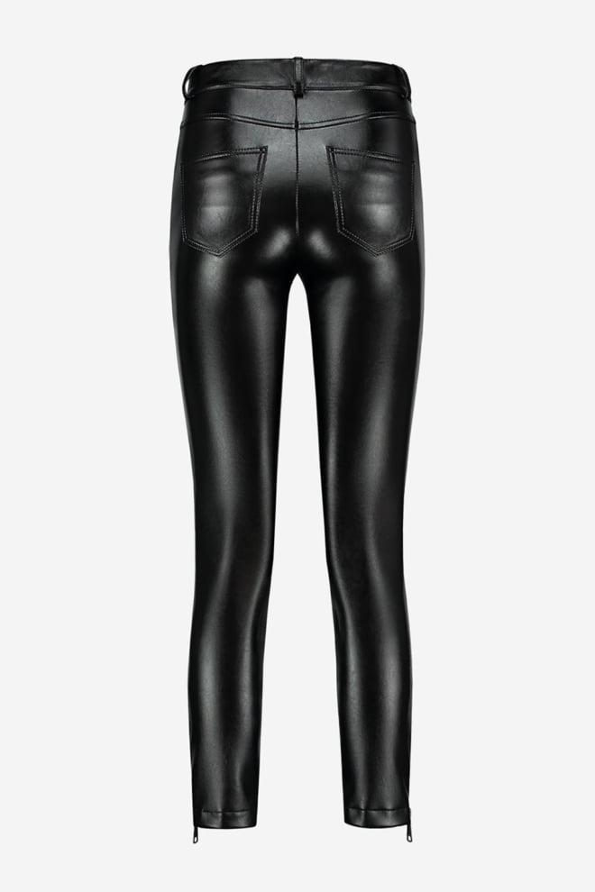 Nikkie maggy pants zwart - Nikkie