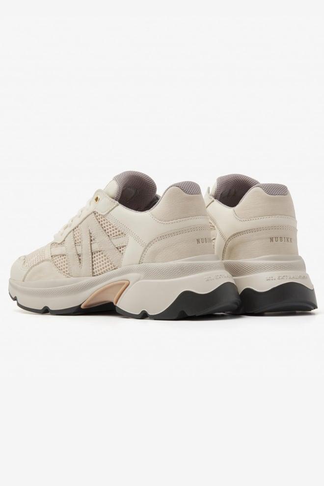 Nubikk ross trek desert sneakers dames - Nubikk