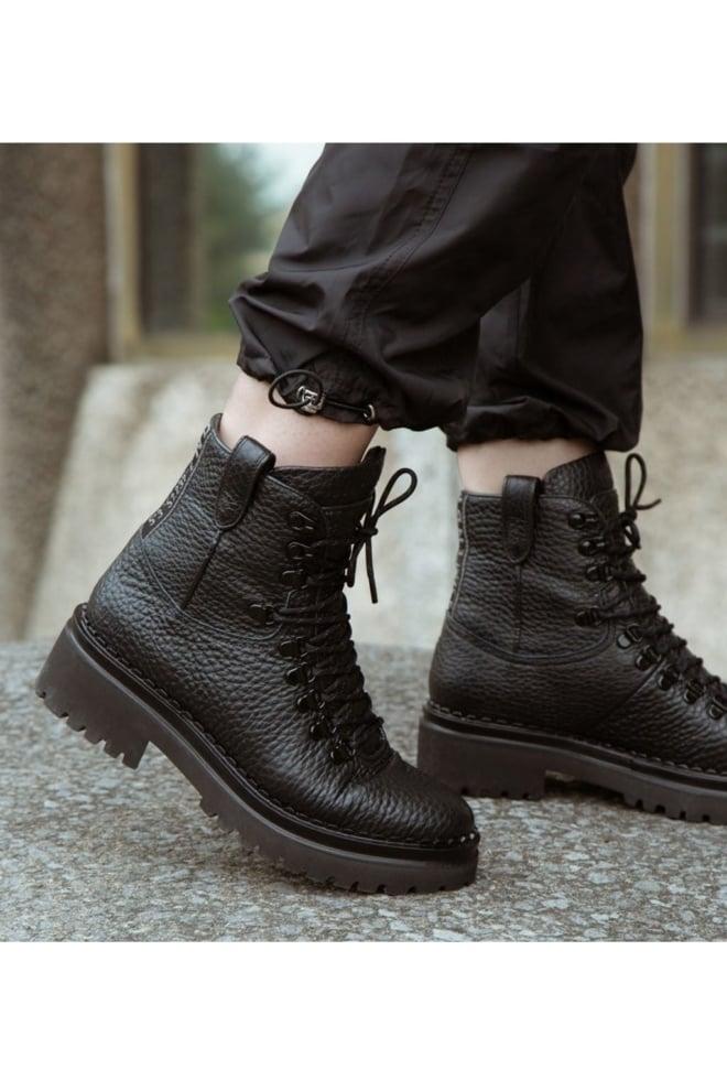 Nubikk fae roma biker boots - Nubikk