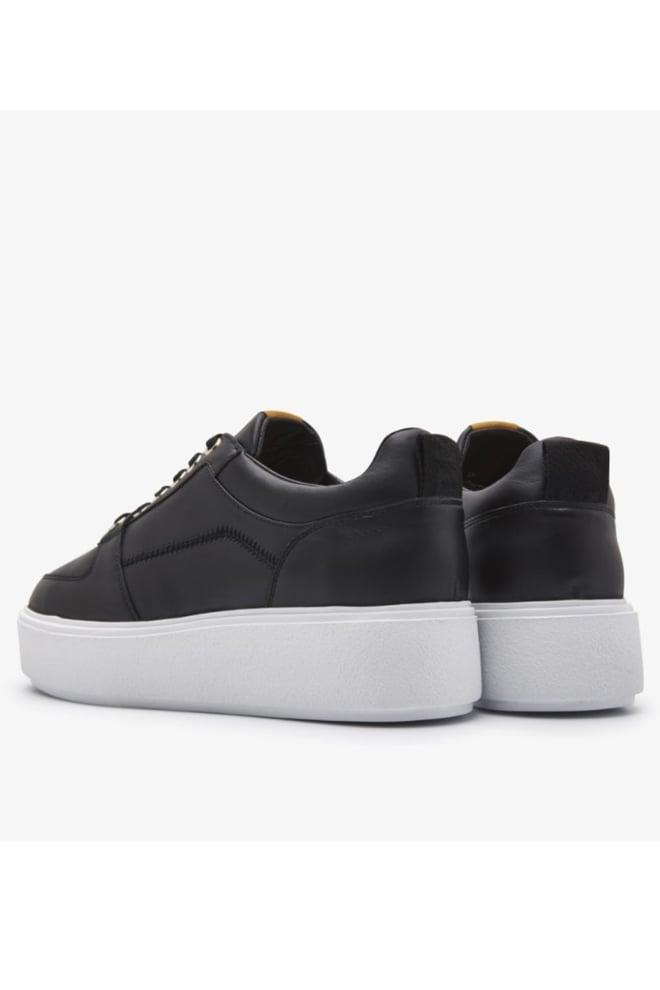 Nubikk elise blush sneaker zwart - Nubikk