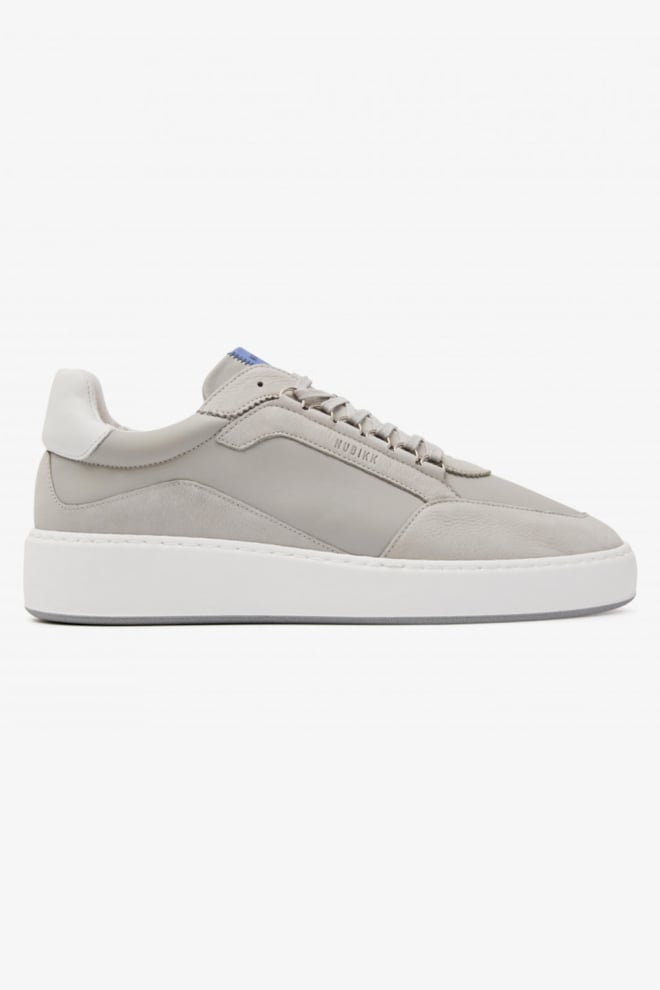 Nubbik jiro jade grey sneaker - Nubikk