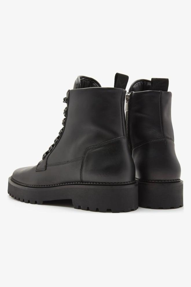 Nubikk logan harbor boots zwart - Nubikk