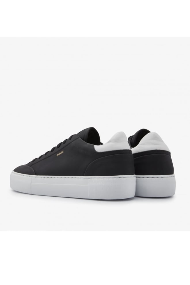 Nubikk jagger naya sneaker zwart - Nubikk