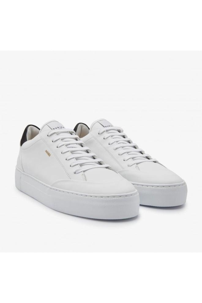 Nubikk jagger naya sneaker wit - Nubikk